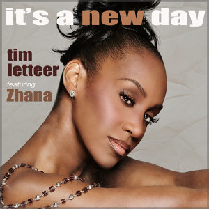 It's a New Day (feat. Zhana)