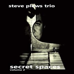 Secret Spaces Volume 2