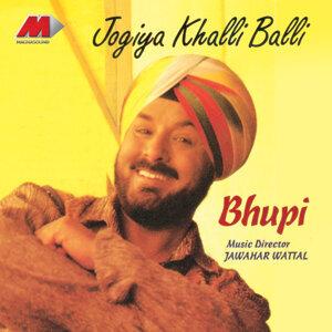 Jogiya Khalli Balli