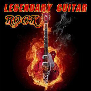Legendary Guitar Rock