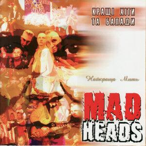 Najkrashha Myt'. Best Hits and ballads