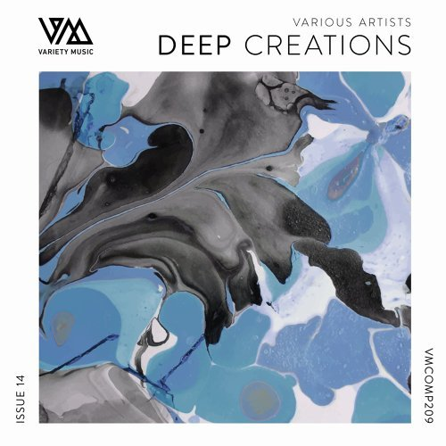 Deep Creations Issue 14