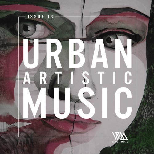Urban Artistic Music Issue 13