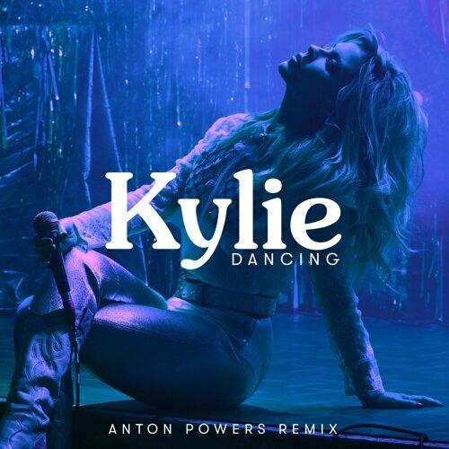 Dancing - Anton Powers Remix