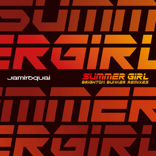Summer Girl - Mack Brothers Brighton Bunker Remixes