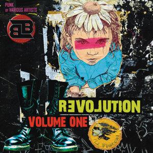 Bongo Boy Records Revolution Volume One