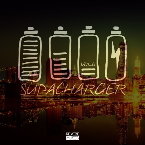 Supacharger, Vol. 6