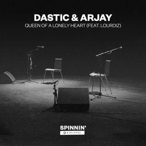 Queen Of A Lonely Heart (feat. Lourdiz) - Acoustic Version