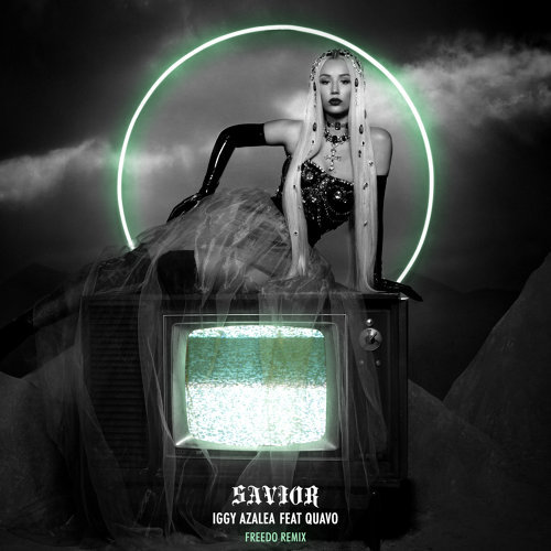 Savior - Freedo Remix