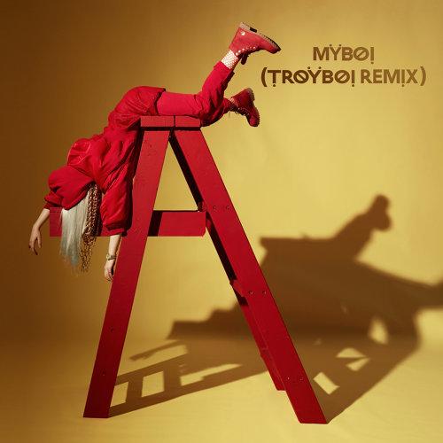 MyBoi - TroyBoi Remix