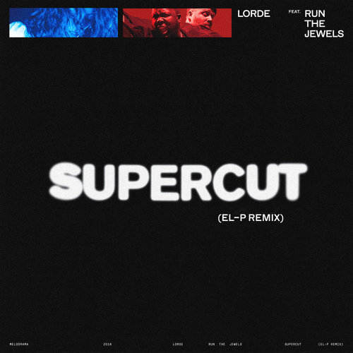 Supercut - El-P Remix