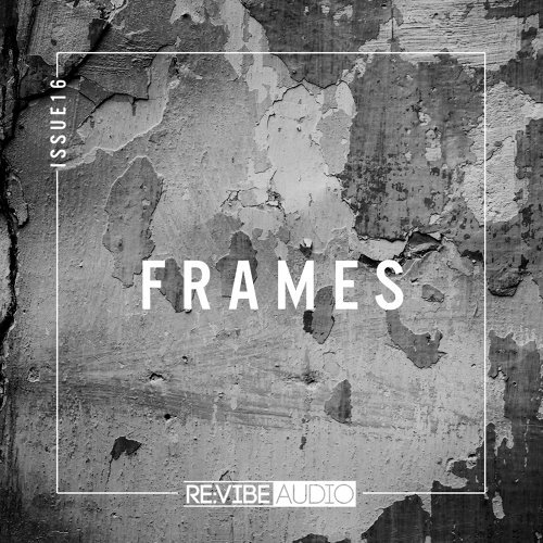 Frames Issue 16