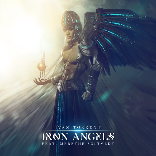 Iron Angels (feat. Merethe Soltvedt)