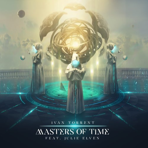Masters of Time (feat. Julie Elven)