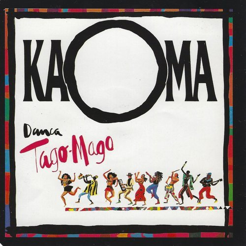 Danca Tago Mago