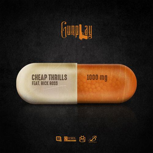 Cheap Thrills (feat. Rick Ross)
