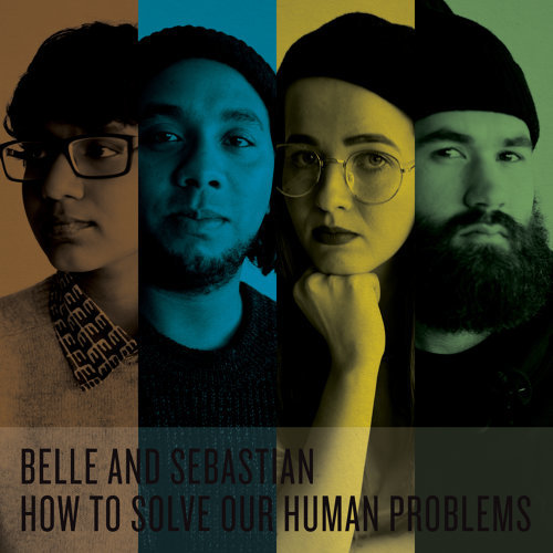 How To Solve Our Human Problems Parts 1-3