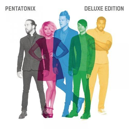 Pentatonix - Deluxe Edition