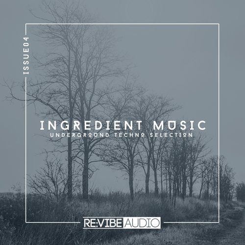 Ingredient Music, Vol. 4