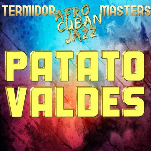Termidor Afro Cuban Jazz Masters