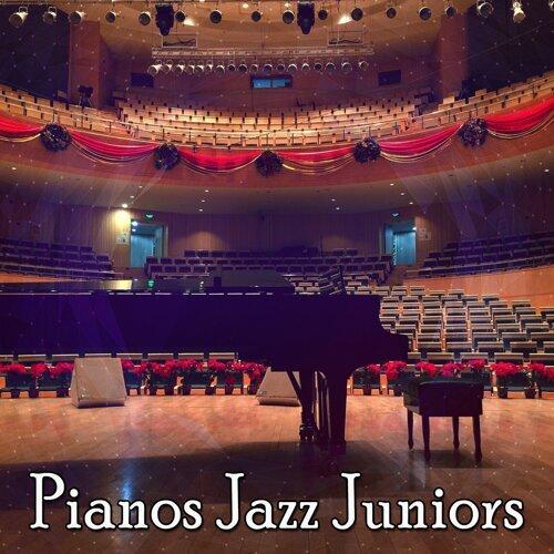 Pianos Jazz Juniors