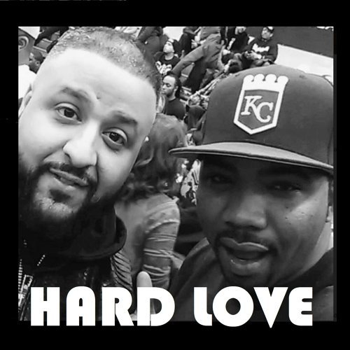 Hard Love (feat. Kacey Chrysler)