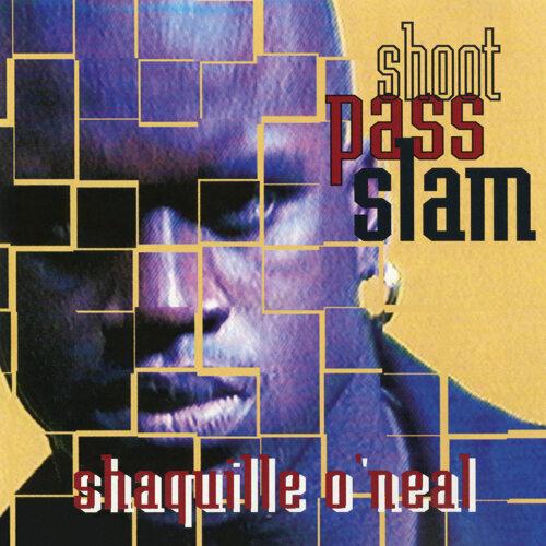 Shoot Pass Slam EP