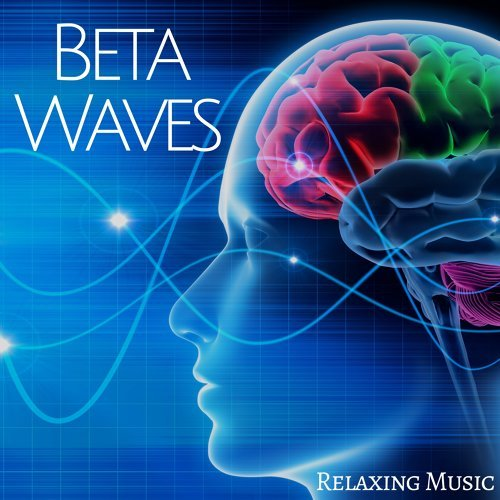 No Stress School - Beta Waves - Relaxing Music: Soothing New