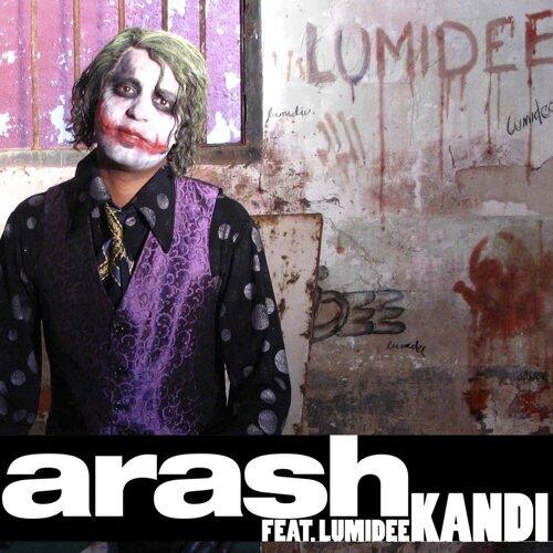Kandi - PJ Funkmaster Remix