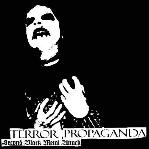 Terror Propaganda - Second Black Metal Attack