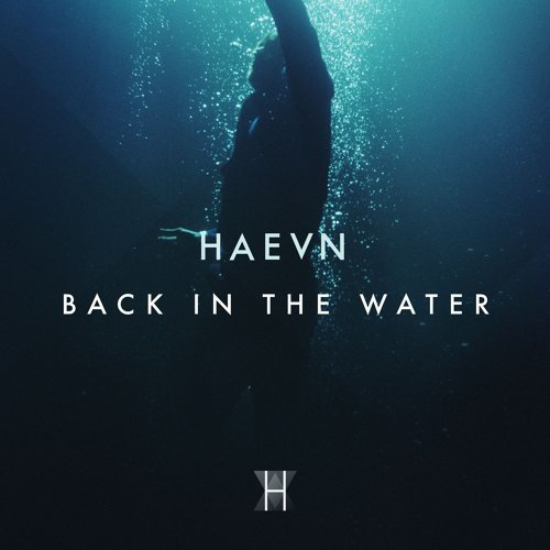 haevn back in the water アルバム kkbox