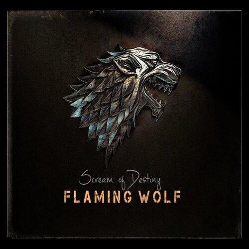 Flaming Wolf (feat. Kora)
