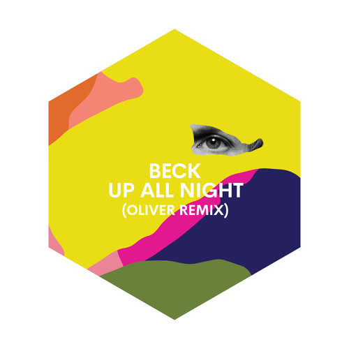 Up All Night - Oliver Remix