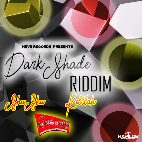 Dark Shade Riddim (Instrumental)