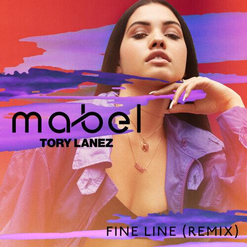 Fine Line - Remix