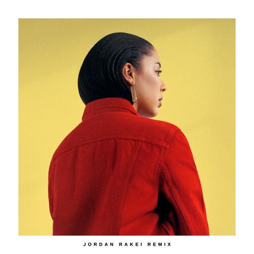 Silhouette - Jordan Rakei Remix
