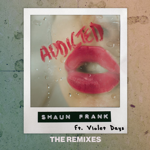 Addicted - The Remixes