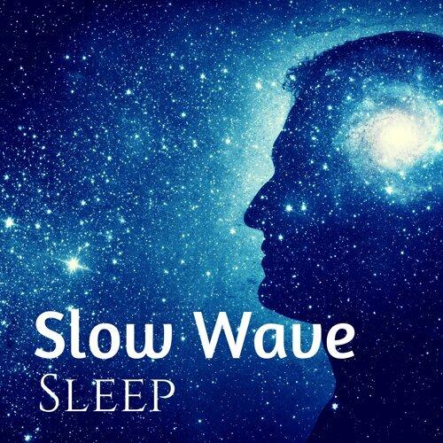 Christine Sleep - Slow Wave Sleep - Music Background for Daydreaming