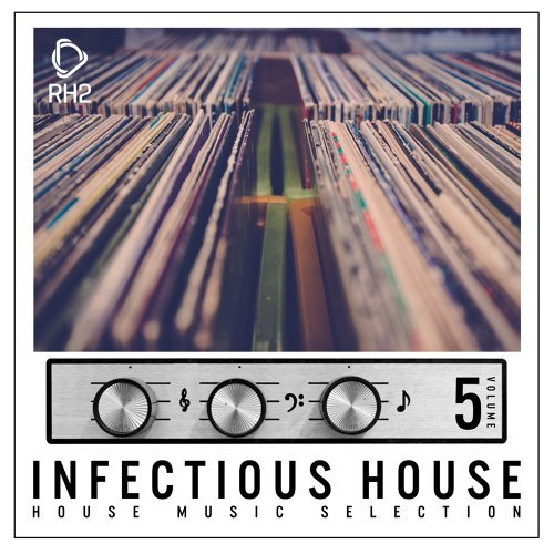 Infectious House, Vol. 5
