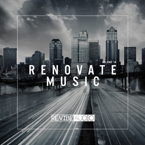 Renovate Music, Vol. 14