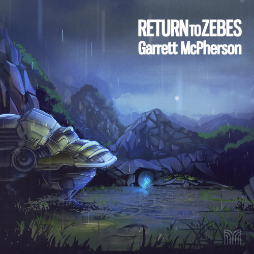 "Return to Zebes (Music from ""Super Metroid"")"