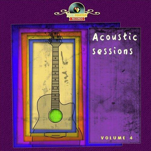Acoustic Sessions, Vol. 4