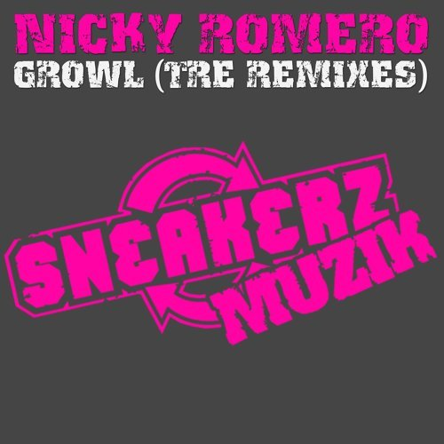 Growl (The Remixes)