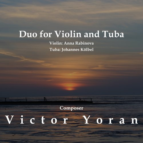Duo for Violin and Tuba