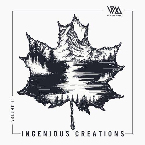 Ingenious Creations, Vol. 11