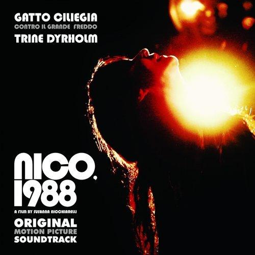 Nico, 1988 - Original Motion Picture Soundtrack