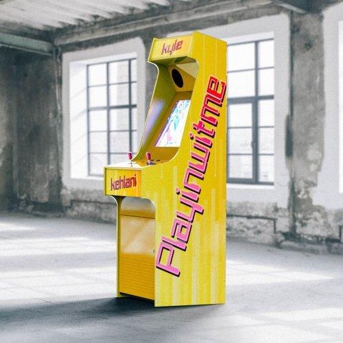 Playinwitme (feat. Kehlani)