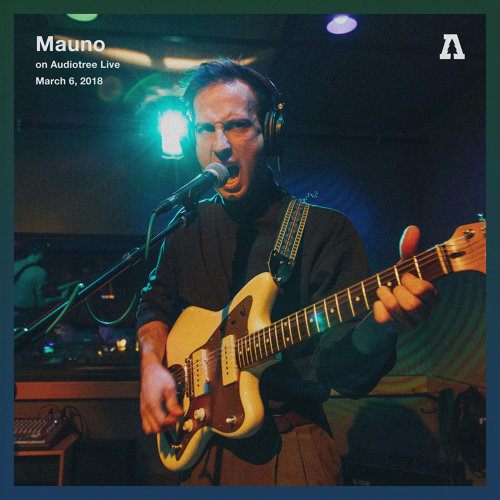Mauno on Audiotree Live