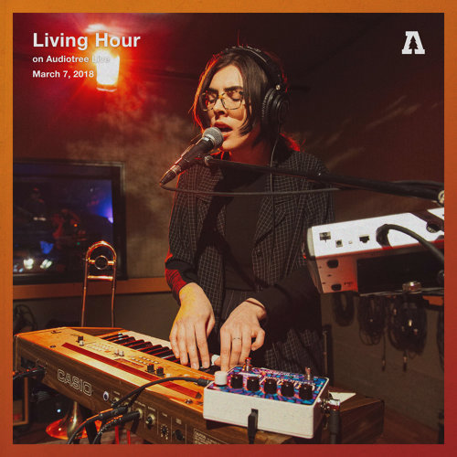 Living Hour on Audiotree Live