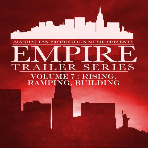 Rising, Ramping, Building